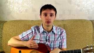 Как научиться играть на гитаре с нуля самому в домашних условиях