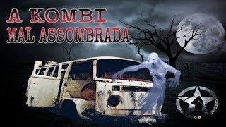Gambar cover A Kombi mal assombrada