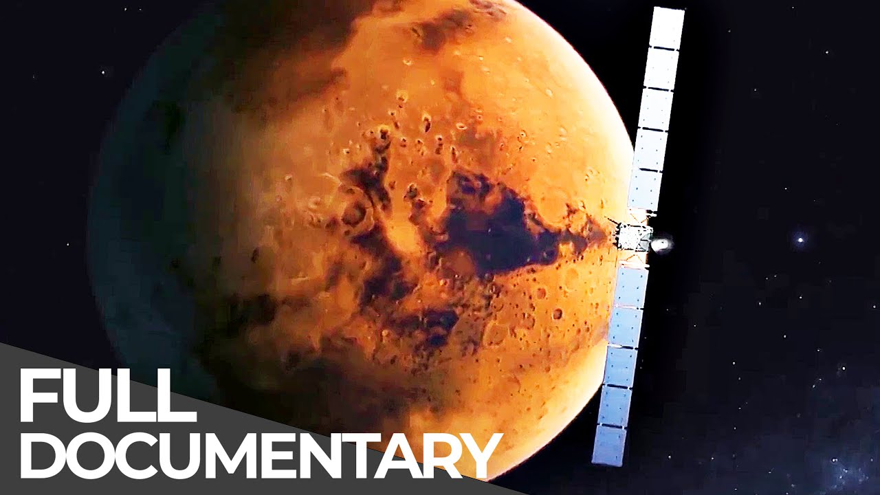 Space Exploration: Space Race, The Hubble, Chasing Comet | Trajectory | Free Documentary