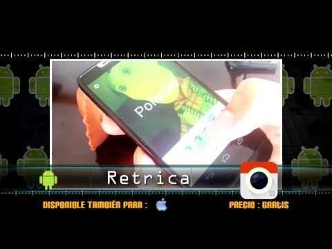 Aplicaciones Para Smartphones - 18 Mayo 2014