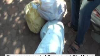 بالفيديو.. الهند تحظر بيع الدواجن بسبب انفلونزا الطيور