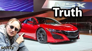 The Truth About Audi Cars