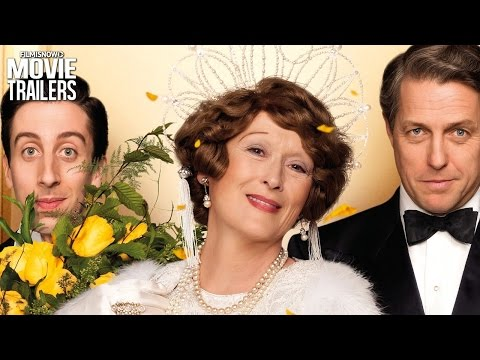Meryl Streep and Hugh Grant star in FLORENCE FOSTER JENKINS | Official Full online [HD] streaming vf