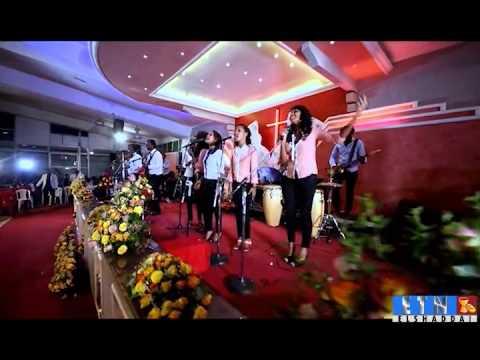 Hallelujah Music Group - Iyesus