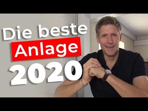 Erfolgreichster Fonds-Manager aller Zeiten: Die Top-Anlage für 2020!