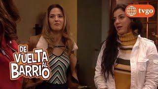 ¡Ninfa, Sofía y Flor Margarita tuvieron su