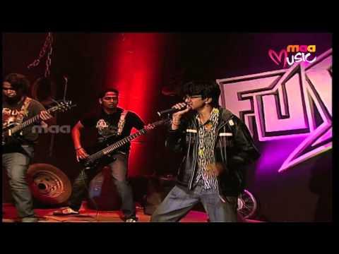 Fusion : Prudhvi Chandra Performance ( Nandi Konda Vagullona )