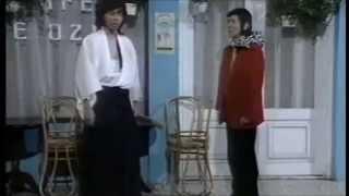 Lupin vs Love Love Fire (ルパン三世 真実写版)