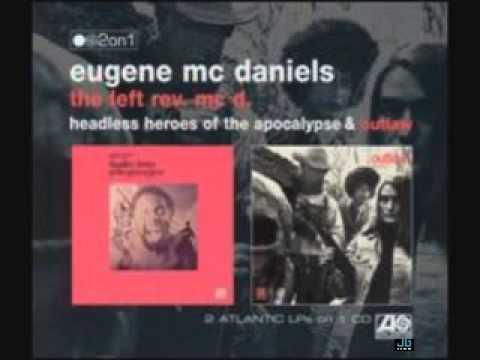 Gene McDaniels - Point Of No Return