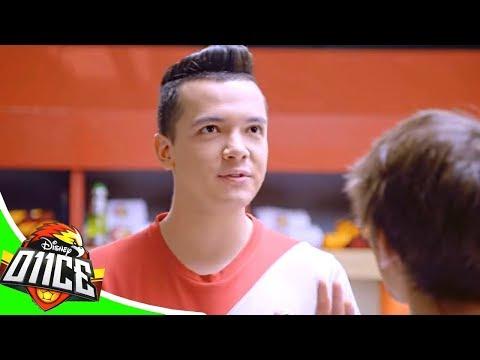 Disney11 | O11ce | Одиннадцать - Сезон 2 серия 72 - молодёжный сериал о футбольной команде