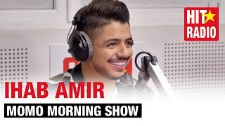 MOMO MORNING SHOW - IHAB AMIR | 03.04.19