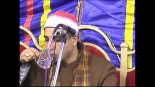الشيخ محمد حسن الخياط سورة مريم وطه