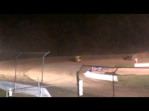 Fast track...rolling wheels, raceway