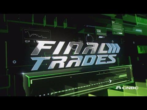Final Trades: Verizon, XPO, Pfizer, Alphabet and BB&T