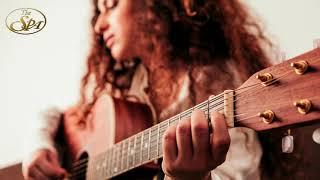SPANISH GUITAR RELAXING MUSIC SPA MUSIC ROMANTIC BACKGROUND MEDITATION MUSIC
