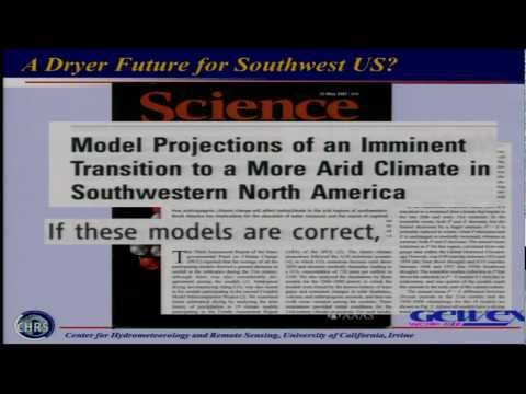Current State of Hydroclimate Modeling