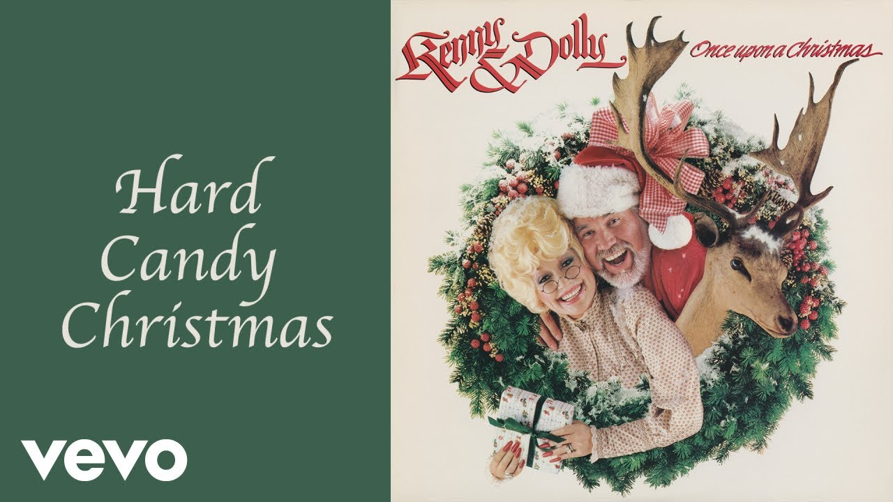 dolly parton hard candy christmas audio - Christmas Hard Candy
