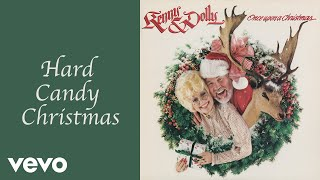 Dolly Parton - Hard Candy Christmas (Audio)