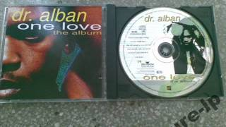 Dr Alban - One love