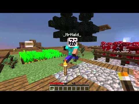 Скачать карту Minecraft skyway island 2 | VK