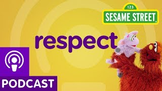 Sesame Street: Respect | Word on the Street