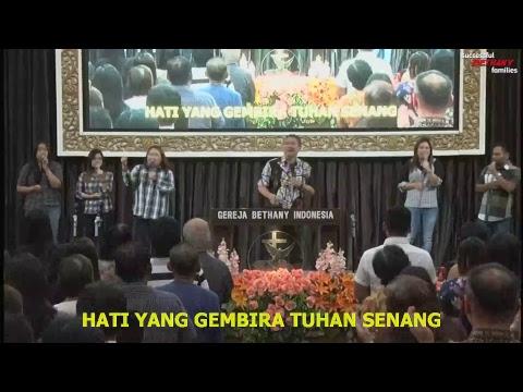 Ibadah Raya III, Gereja Bethany Indonesia Malang, 10 Februari 2019 - Pdt. DR. Samuel Sianto
