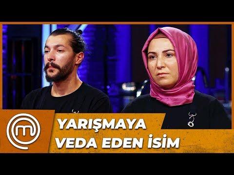 Elenen İsim Belli Oldu | MasterChef Türkiye 44.Bölüm