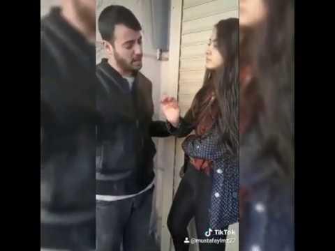 GAZİANTEP KOMİK KARI KOCA ATIŞMASI ANTEP ŞİVESİ( Mustafa Yılmaz)