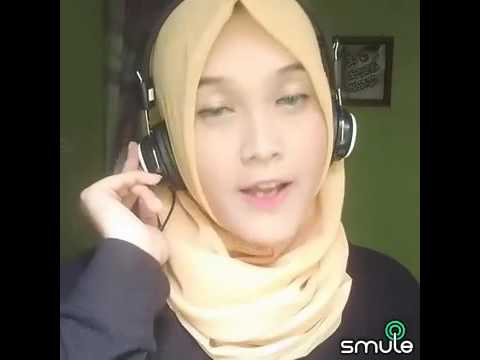 Resah tanpamu(Titi kamal feat Anji)-smule cover