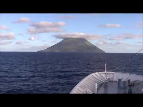 Ha'apai Islands, Tonga