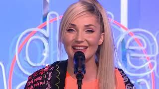 """Cleo powróciła w nowym hitem -  """"Za krokiem krok""""! [Dzień dobry TVN]"""