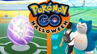 Ansage: 24h Stream wenn Generation 3 zu Halloween kommt | Pokémon GO Deutsch #441