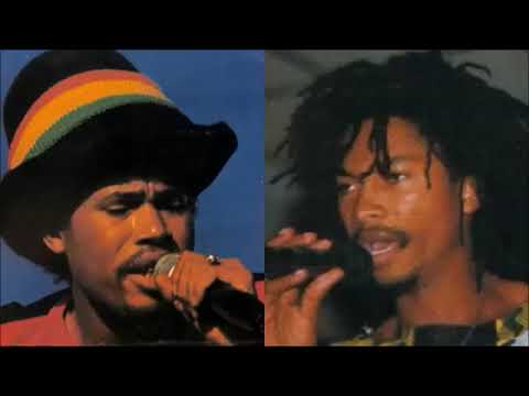 JAH LOVE 1993