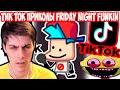 ТИК ТОК ПРИКОЛЫ FRIDAY NIGHT FUNKIN' [Tik Tok] видео