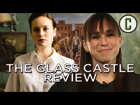The Glass Castle Review - Collider Video
