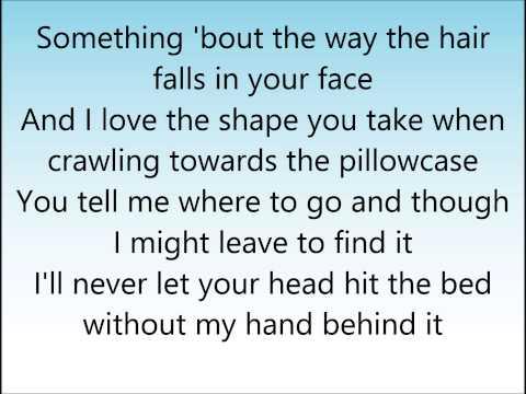 Boyce Avenue Your Body is a Wonderland Lyrics