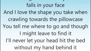 Boyce Avenue Your Body is a Wonderland Lyrics
