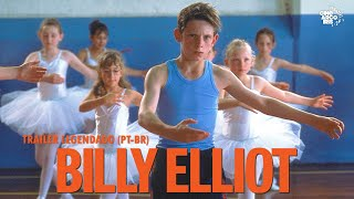 Billy Elliot - trailer