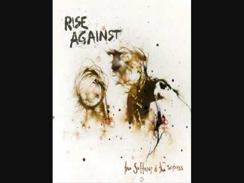 Rise Against-The Good left Undone[High Quality]