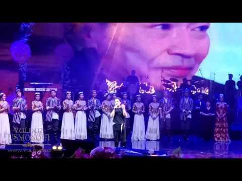 Yulduz Usmonova - Meni olib keting (Abdulla Oripov she'ri) 2017