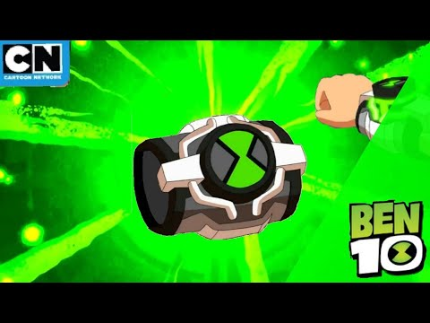 Download Ben 10 Reboot | The Omnitrix's Best Moments (Season 4) | Cartoon Network