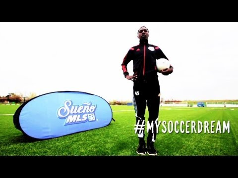 My Soccer Dream: Joseph De Zart | Sueño MLS