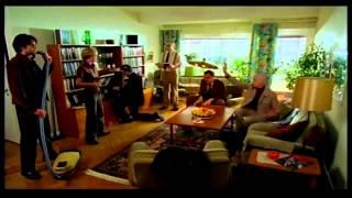 Музыка для 1 квартиры и 6 барабанщиков. Короткометражка