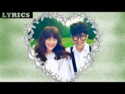 Akdong Musician (AKMU) - Galaxy [Lyrics Rom/Korean]