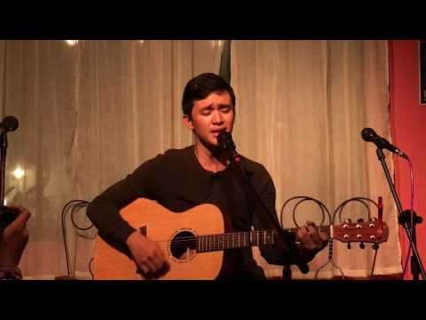 Mikoy Morales Live - Sana