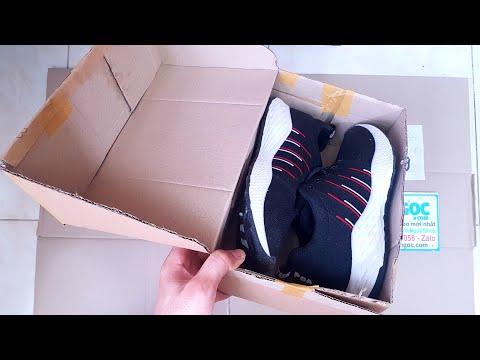 Cách làm hộp đựng giày bằng bìa Carton đơn giản mà đẹp   Foci