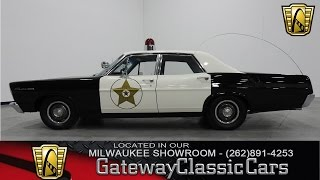 1967 Ford Custom 500 Now Featured In Our Milwaukee Showroom #139-MWK