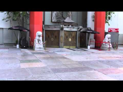 TCL Grauman's Chinese Theater