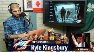 Kyle Kingsbury