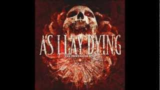 As I Lay Dying - Condemned